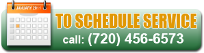 Carpet Cleaning Castle Rock - Schedule Service